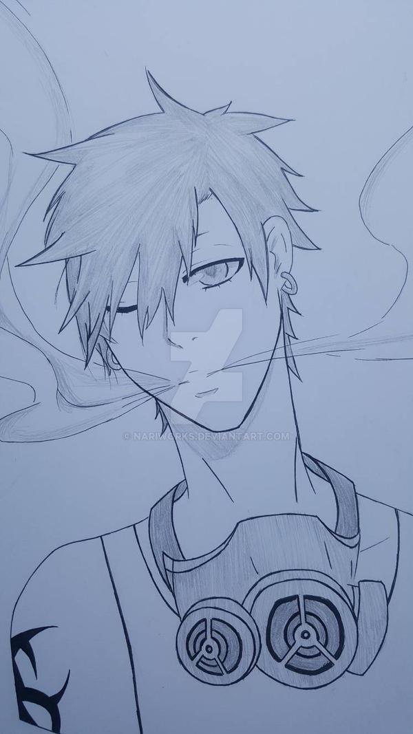 Smoke by NariWorks