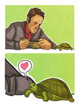 Clyde and Sherlock