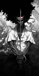 Afroo by masz-rum
