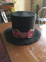 Dreamfinder Hat by WishExpedition23