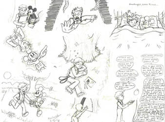 Walt in Wonderland Ideas (2)