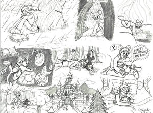 Walt in Wonderland Ideas (4)