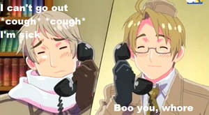 APH Mean Girls 5 by Handere-chan