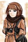Max in Winter