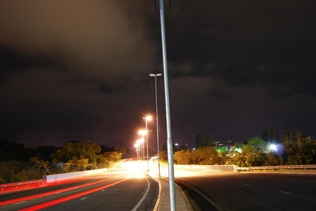 After Dark by tyronmcd
