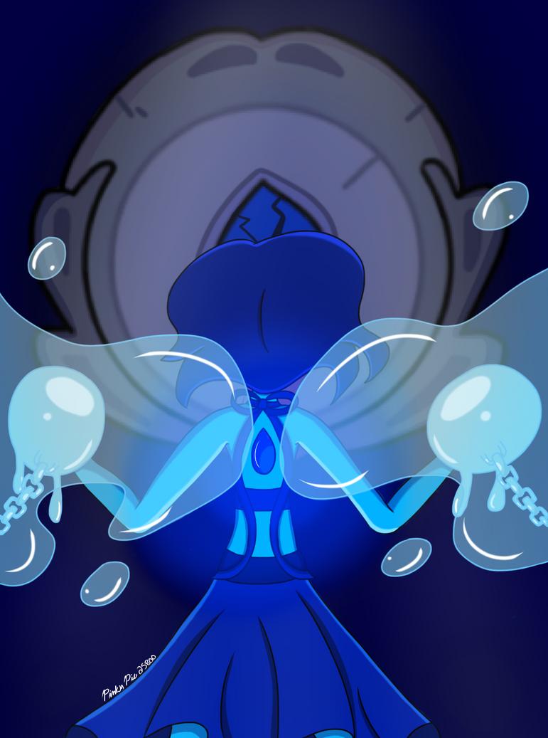 Mirror Gem by PinkyPie25800