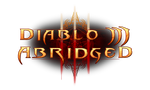 Diablo III Abridged Series Logo