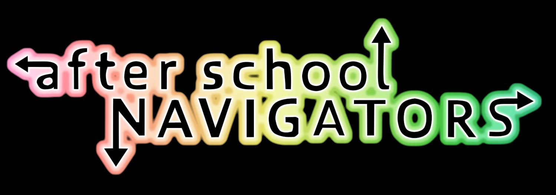 LoveLive NicoRinPana afterschool Navigators Logo