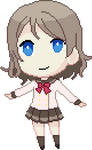 Oshimen Chibis You Big