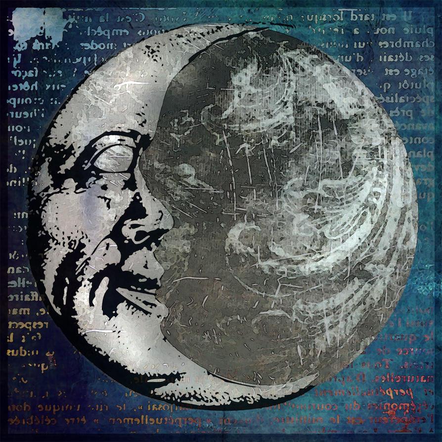 Marvelous night for a Moondance by advertigo