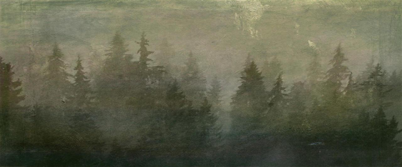 Trees and stuff by advertigo