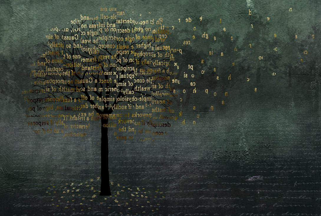 Word Tree by advertigo