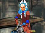 Star Wars OC's 6/15 by SlyZeke101
