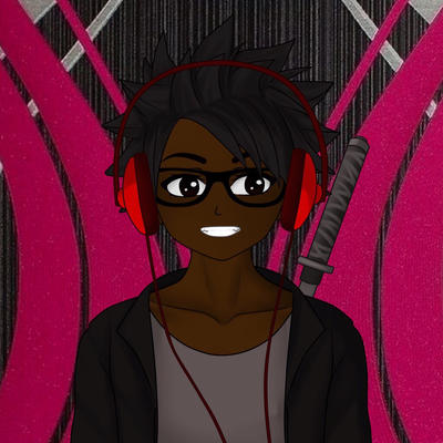 Profile Pic Mid 2018-Early 2019 by SlyZeke101