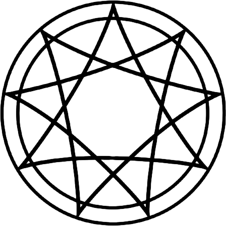 how to draw slipknot star