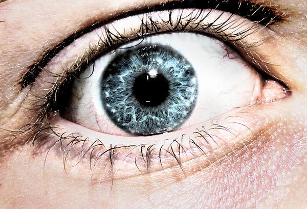 My Eye Reloaded by DonPate