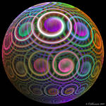 Coiled Orb