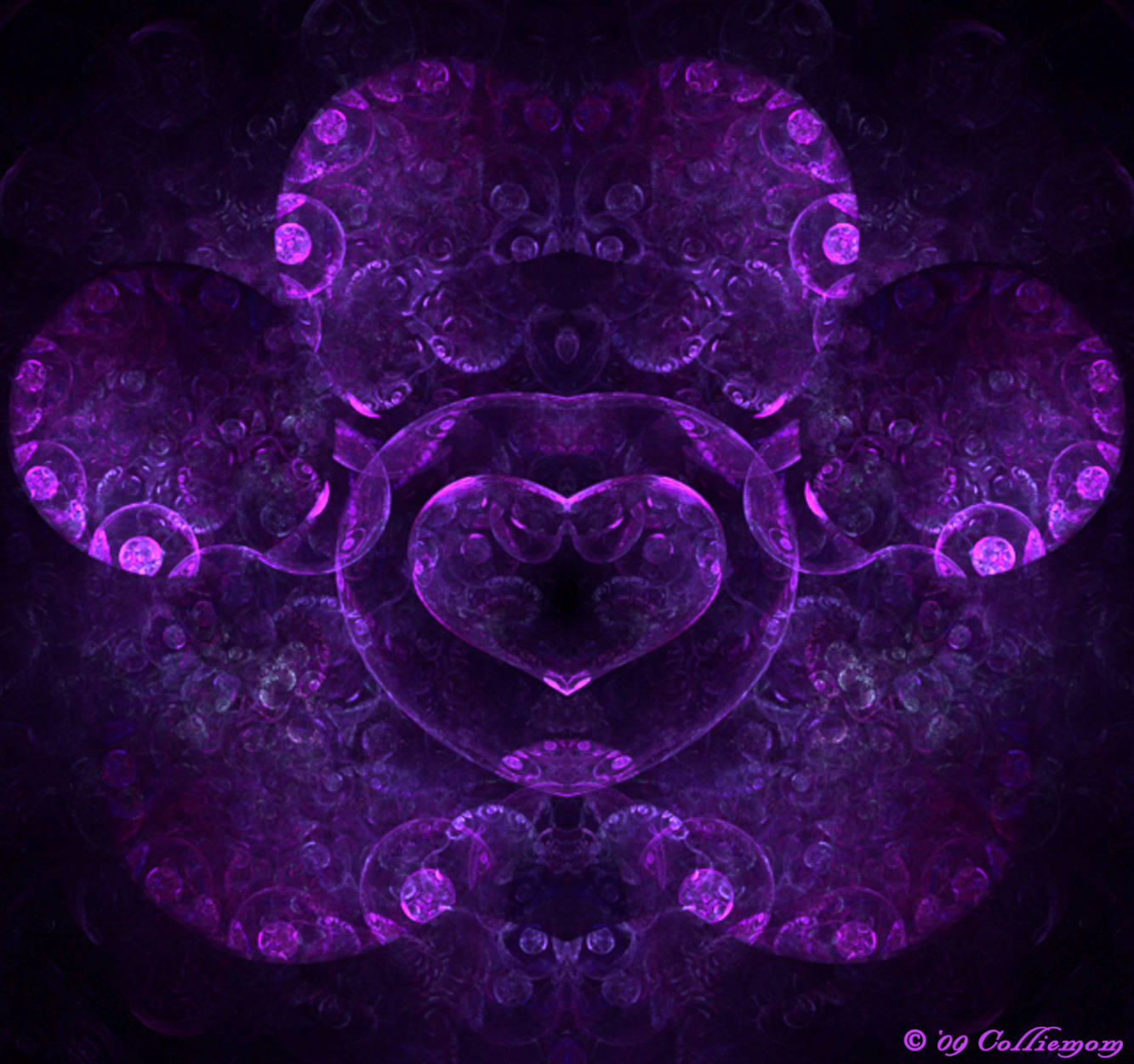Ljubičasta magija Deep_Purple_Heart_by_Colliemom