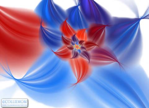 Patriotic Petals