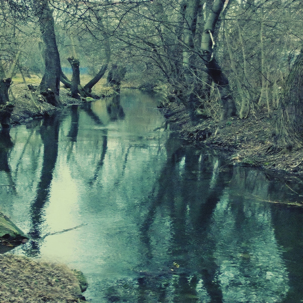 The little River by sternenfern