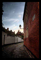 Street by AyseSelen