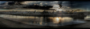 Maastricht I by AyseSelen