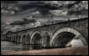Maastricht II by AyseSelen