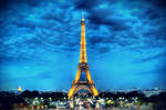 Dreamin' Paris
