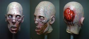 zombie by masocha