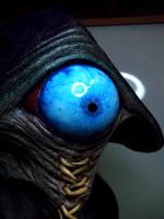 New mask 'Seaclopeh' finished 5 by masocha