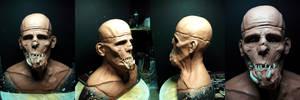 Carnivore sculpt by masocha