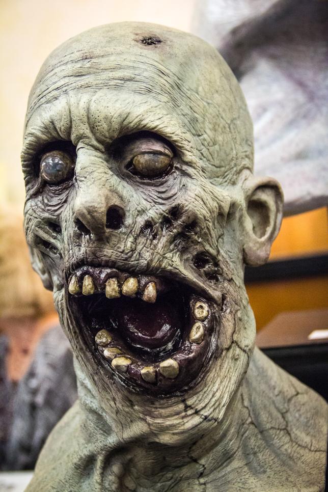 zombie 4 by masocha