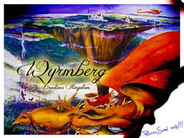 Wyrmberg by funkydpression