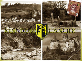 Lancre postcard by funkydpression