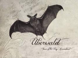 Bat Uber by funkydpression