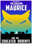 The Amazing Maurice (V2)