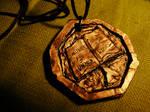 Rincewind medallion