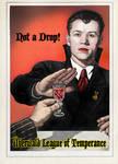 temperance Ligue Poster