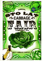 Stolat Cabbage Fair by funkydpression