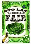Stolat Cabbage Fair