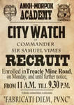 ciitywatch recruit