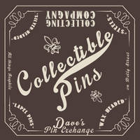Pins Collectible by funkydpression