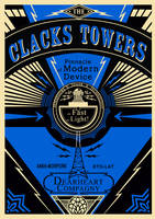 Clacks compagny by funkydpression