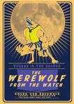 Werewolf from the watch