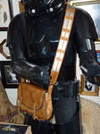 chewbacca leather bag
