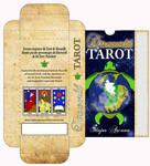 Discworld Tarot box