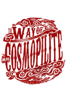 The Way of Mrs. Cosmopilite