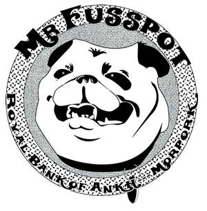 Mr Fusspot