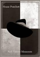 House Pratchett by funkydpression
