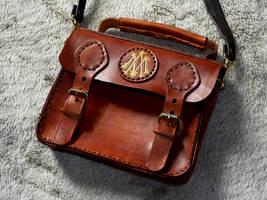 Ankh-Morpork post bag